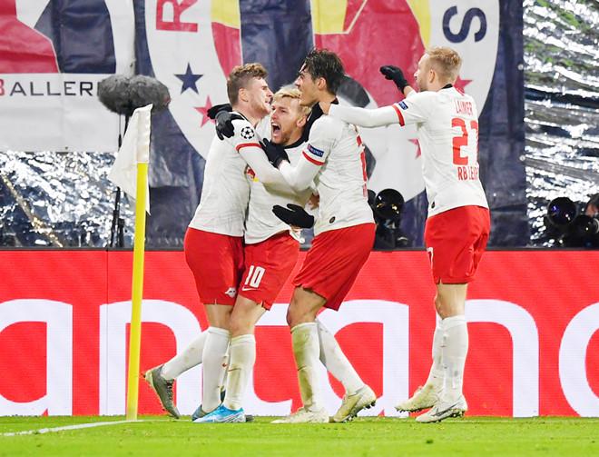 The Bundesliga is the weirdest tournament in Europe