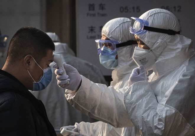 Chinese sports are closed to the threat of Coronavirus