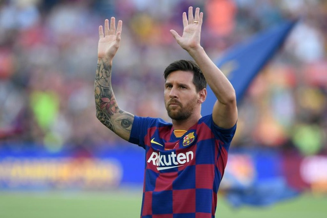 Messi was warned about the recovery time when returning to play